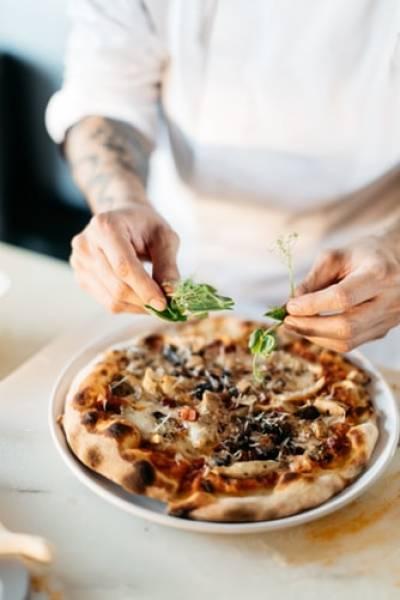 Wszystko co musicie wiedzieć o pizzy