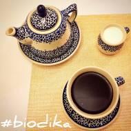 Kawa żołędziowa bez kofeiny