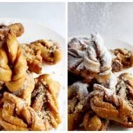 SBOULA – MAROKAŃSKIE FAWORKI / kuchnia marokańska