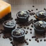 Muffinki kawowo-czekoladowe