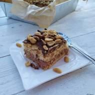 Ciasto Kinder Bueno - bez pieczenia