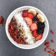 Niepozorne a zdrowe – jak wykorzystać jagody goji w kuchni?