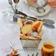 Pączki z mascarpone i gorącym dulce leche. Tłusty Czwartek nadchodzi!