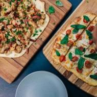 Pizza – ulubione danie Polaków na różne sposoby