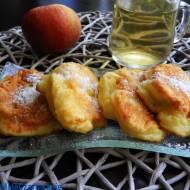 Racuchy jabłkowe na maślance