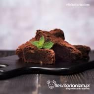 Szybkie, klasyczne brownie