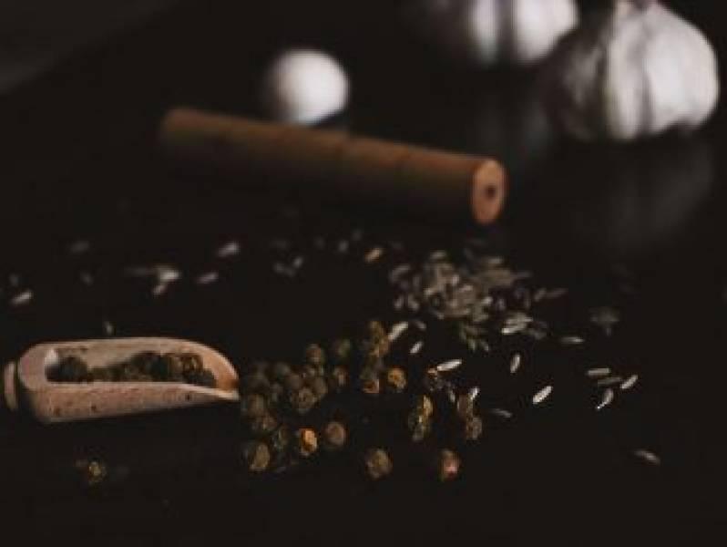 Kminek – właściwości lecznicze