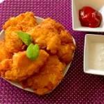Domowe nuggetsy jak z KFC