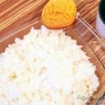 Gotujemy ryż do sushi – krok po kroku