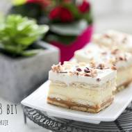 Ciasto 3 bit na herbatnikach