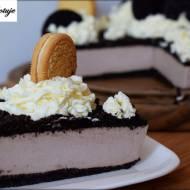 Ciasto Oreo - Nowy Smak