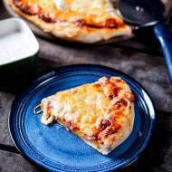 Pizza jak z Pizza Hut
