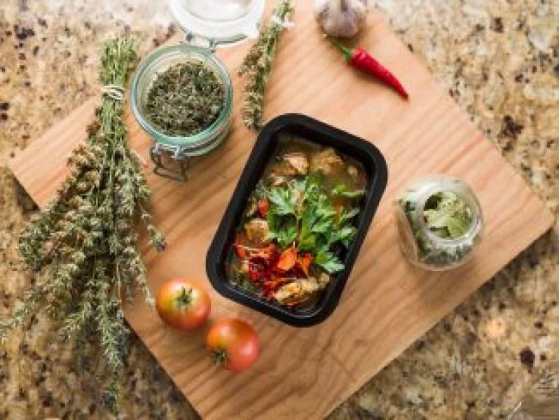 Catering dietetyczny – odpowiedź na współczesne potrzeby