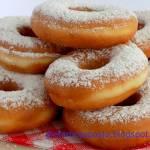 Amerykański sekret  donutów.