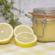 Lemon curd, czyli krem cytrynowy :)