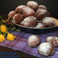 Mekice - bułgarskie pączki