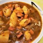 Kartoflanka - pyszna zupa ziemniaczana