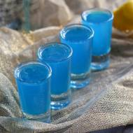 Shot Blue Kamkikaze