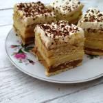 Ciasto 3 bit - bez pieczenia