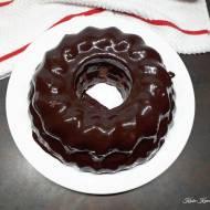 Idealne bananowo-czekoladowe ciasto. Brownie po mojemu