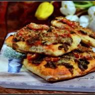 Odchudzone pizzerinki