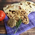 Lawasze - ormiańskie podpłomyki