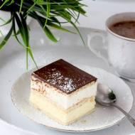 EKLERKA – budyniowe ciasto bez pieczenia