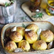 Ziemniaki doskonałe Jamie Oliver'a