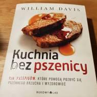 Życie bez pszenicy – czyli co powiedział mi dr William Davis