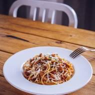 Spaghetti bolognese – najlepszy przepis