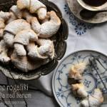 Kruche rogaliki z Rudnika nad Sanem – kuchnia podkarpacka