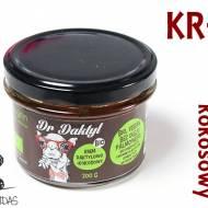 Krem daktylowo-kokosowy Dr Daktyl – Papagrin