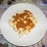 Pyszne kluseczki z serem Capreggio