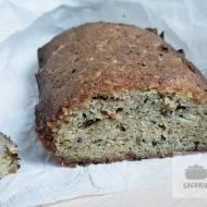 Ziołowy chlebek bez glutenu (keto, dieta optymalna)
