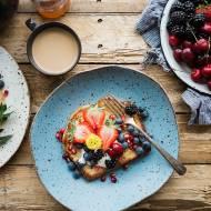 Zdrowe nie musi oznaczać nudne, czyli co dodać do pysznego śniadania?