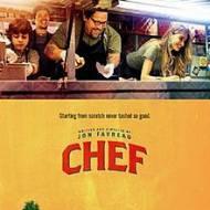 O jedzeniu - 'Chef', czyli 'Szef'...