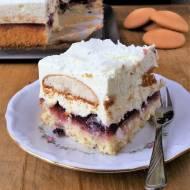 Ciasto Bajeczne / Fairytale Layer Cake