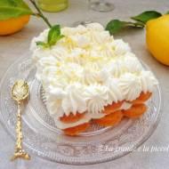 Cytrynowe tiramisu (Tiramisu al limone)
