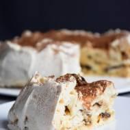 Tort bezowy Dacquoise – Dakłas