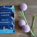 Normalni ludzie - Sally Rooney. Recenzja książki.