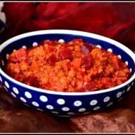 Pożywna zupa wielowarzywna