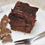Murzynek – pysznie kakaowy :)