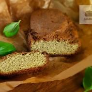 Prosty chleb kokosowy (bez glutenu, dieta niskowęglowodanowa, keto, optymalna)