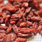 Jagody Goji - sposób na smaczny i zdrowy posiłek