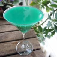 Zielona wdowa (green widow)