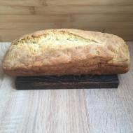 Chleb na kefirze, bez drożdży