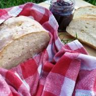 Chleb pszenny - najprostszy przepis