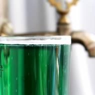 Zielone piwo – przepis na dzień św. Patryka