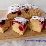 Jak zrobić pyszne ciasto bez tłuszczu