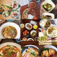 Jedzenie azjatyckie w dostawie